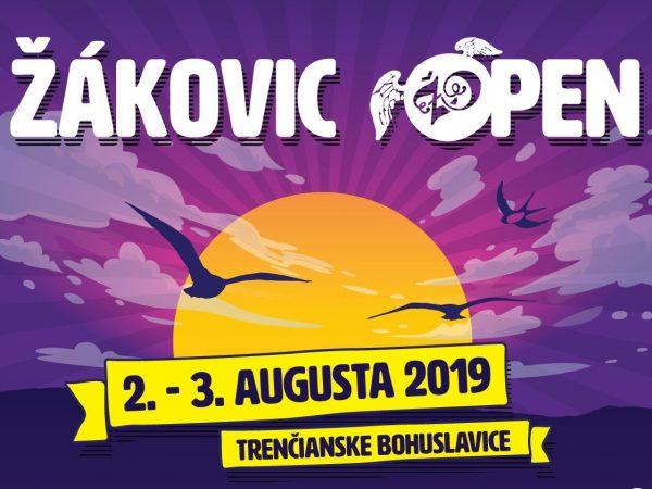 Žákovic Open – malý festival s veľkým srdcom.