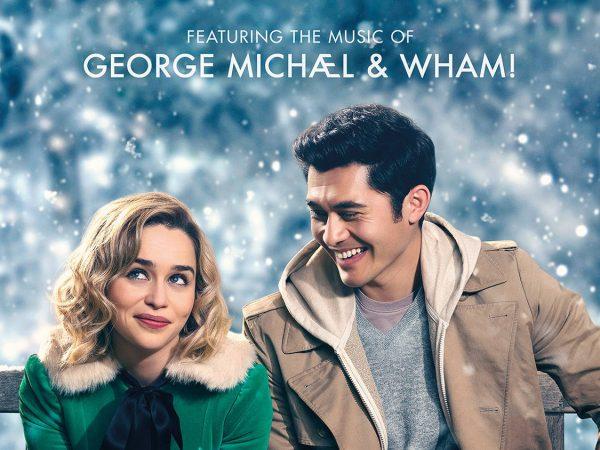 Soundtrack k vianočnému filmu LAST CHRISTMAS s pesničkami Georga Michaela a skupiny Wham!