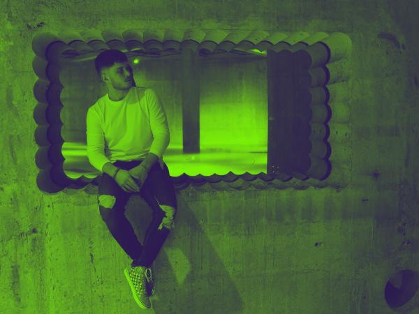 """Alan Murin uzatvára svoju debutovú trilógiu so záverečným EP s názvom """"19 98""""."""