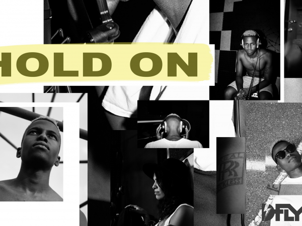 """D-Fly predstavil multisingel """"Hold On"""" – 7 dní hudby so špeciálnymi hosťami."""