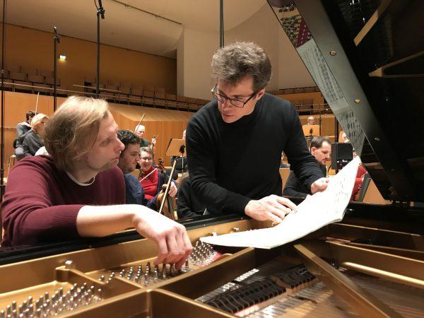 Nová nahrávka klaviristu Iva Kahánka s Bamberskými symfonikmi nominovaná na cenu BBC MUSIC MAGAZINE AWARD!