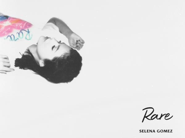 """Selena Gomez vydáva album """"Rare""""!"""