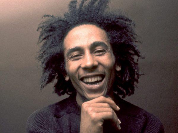 Začínajú celoročné oslavy 75. narodenín Boba Marleyho!