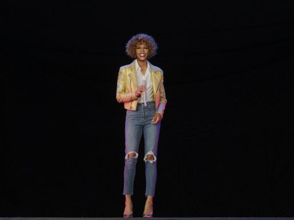 Koncert roka? Hologramová šou Whitney Houston už o mesiac!