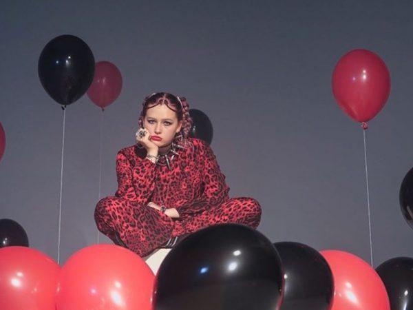 Hlas Generácie Z Karin Ann pracuje na debutovom EP - predstavuje nový singel.