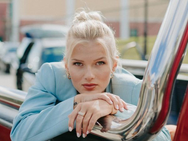 """Nykki vydáva svetovú novinku """"Home To You"""" a opäť dokazuje, že na jej hudbu sa oplatí čakať."""