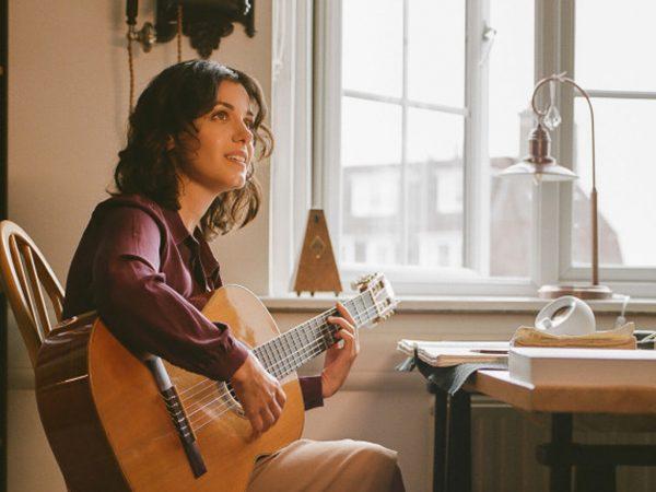 "Britská hviezda Katie Melua má nový album, uvádza ho singlom ""Your Longing is Gone"""