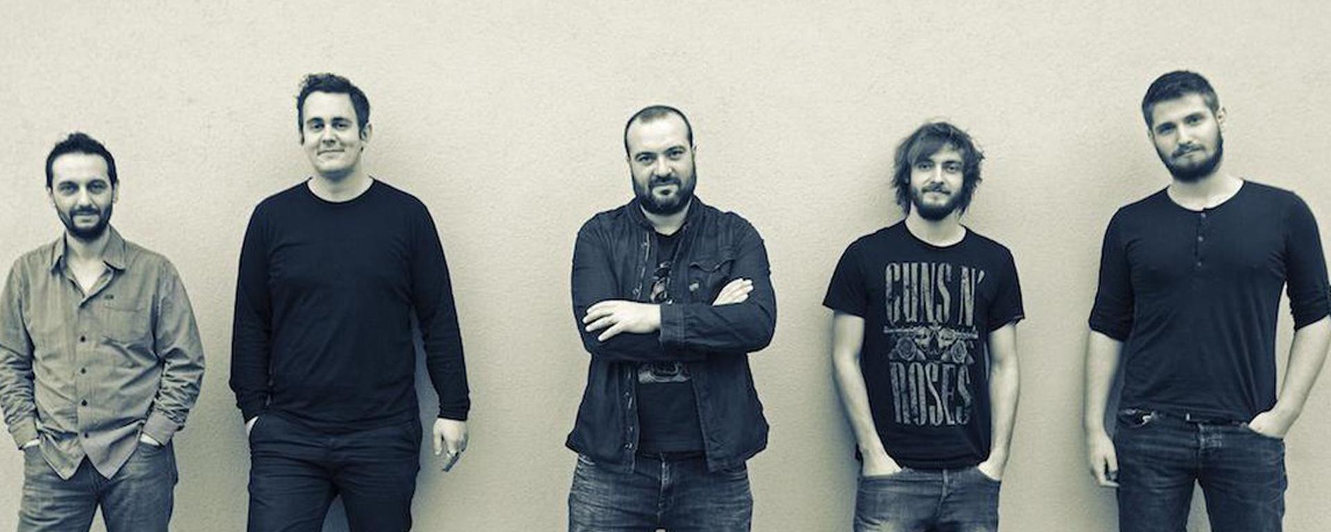 """Skupina IMT Smile doplní svoj """"Život"""" o B- strany, Rarity & Live. Ako prvá sa predstaví skladba """"Navždy"""" v podmanivej akustickej verzii."""
