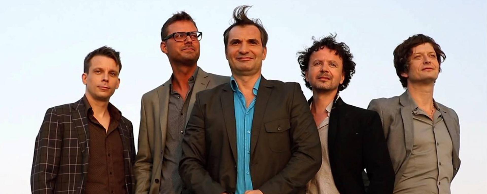 """Kapela Mig 21 vydáva dvojalbum """"Hity a rarity"""", zároveň predstavuje novú pieseň aj s videoklipom """"Hej kámo!"""""""