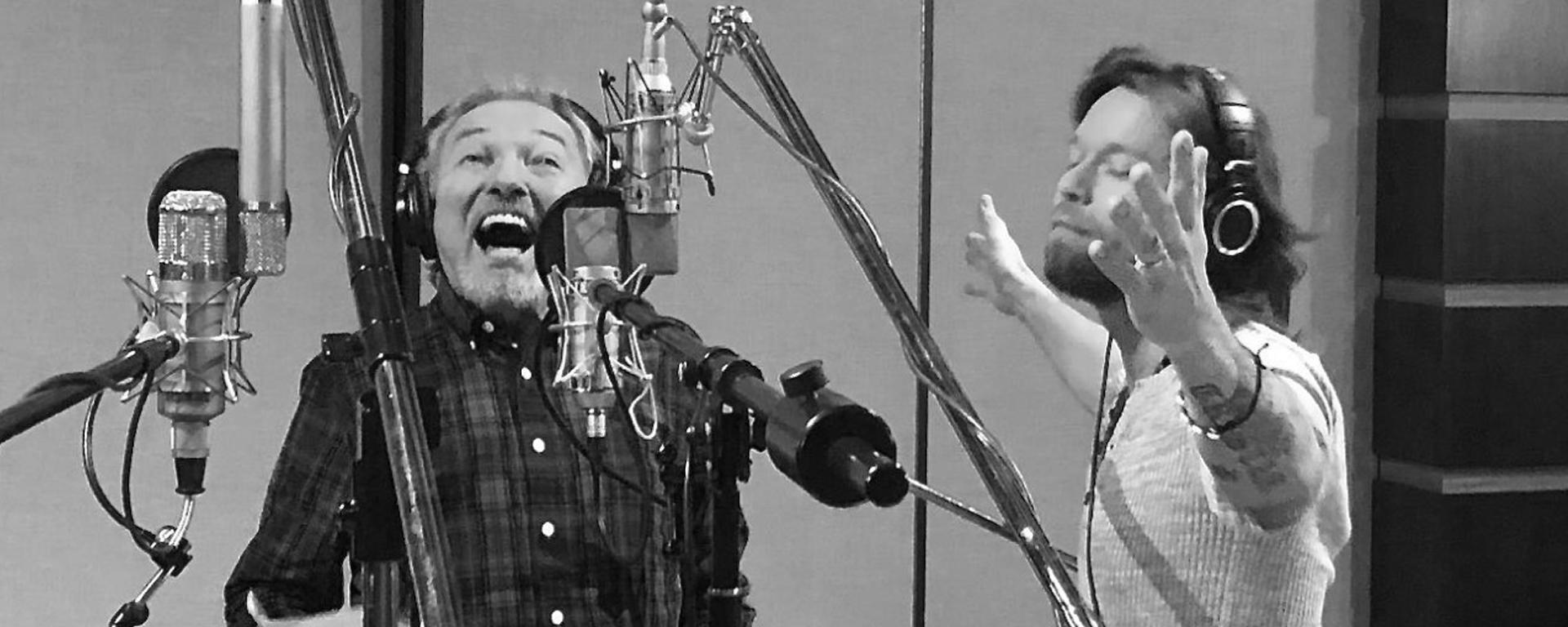 """Videoklip """"Vánoční"""" len za týždeň prekročil 2 miliónovú hranicu zhliadnutí! Pieseň vyjde na limitovanej vinylovej doske."""