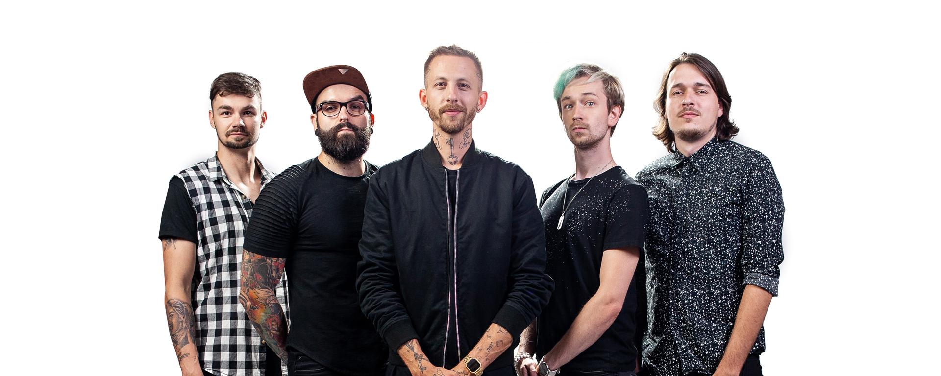 """Pesničkár Pekař vydáva svoj tretí album s názvom """"První kapelní""""."""