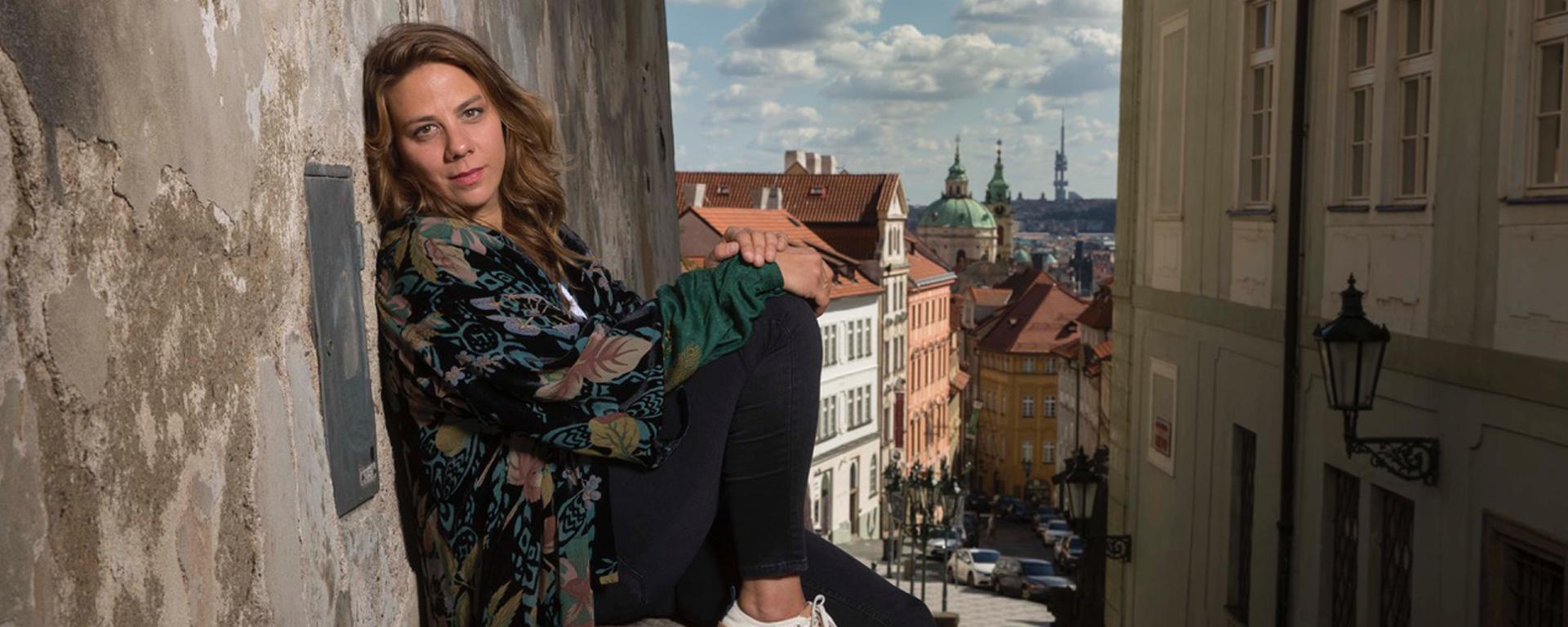 Aneta Langerová v nominácii na Európsky nezávislý album roka 2020.