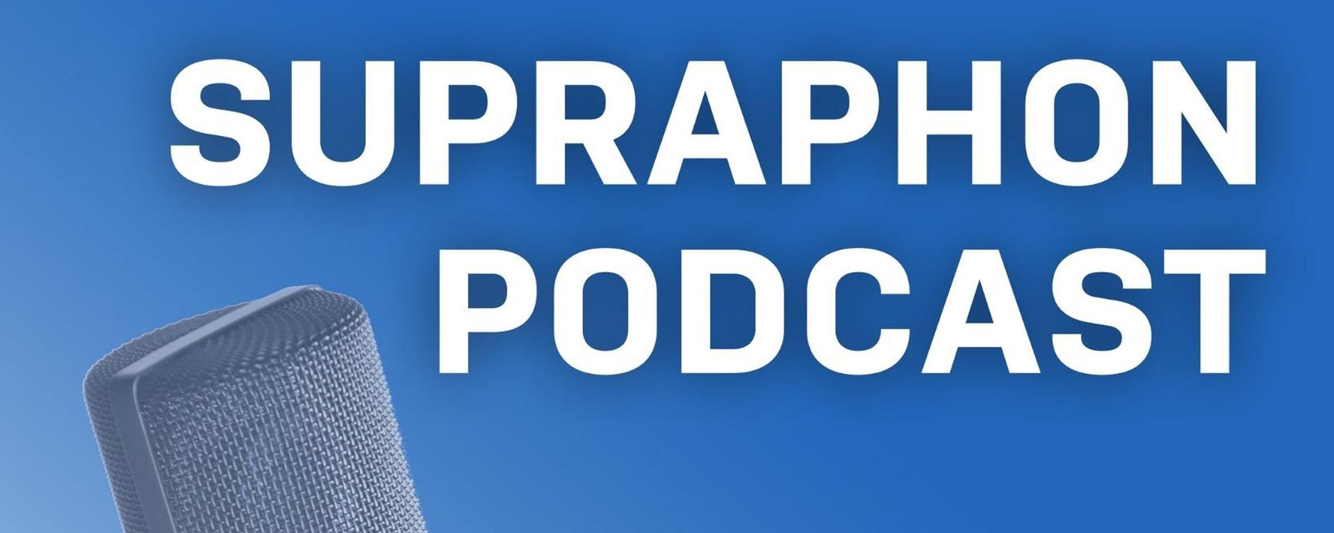 Supraphon spustil svoj vlastný podcast.