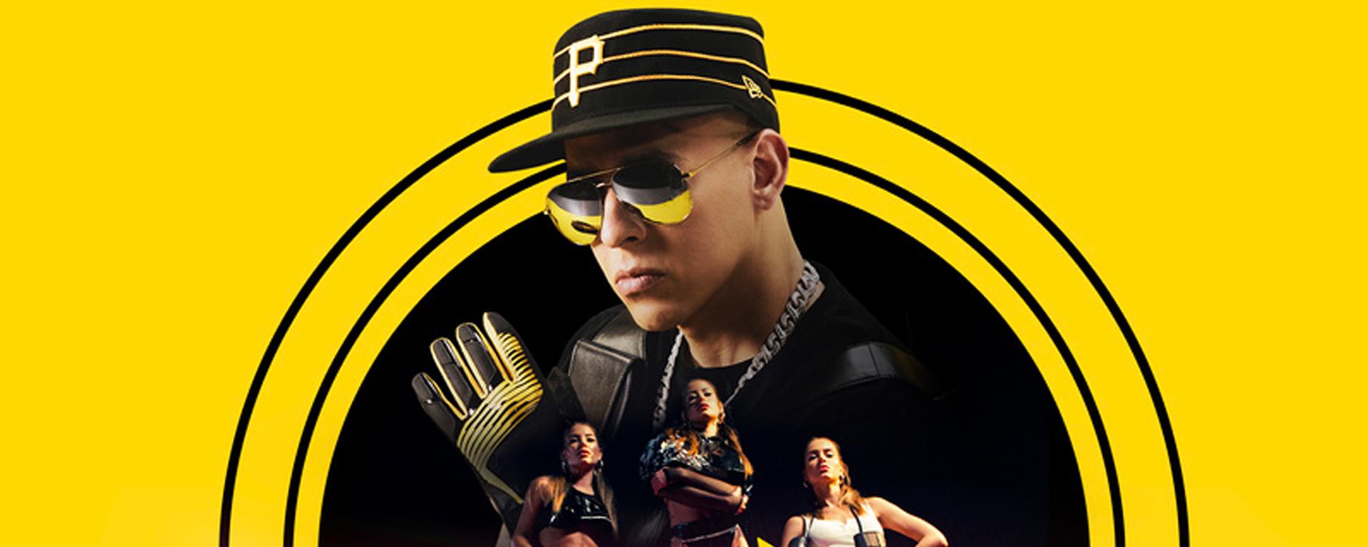 """Daddy Yankee vydáva ďalšiu tanečnú pecku """"Problema"""""""