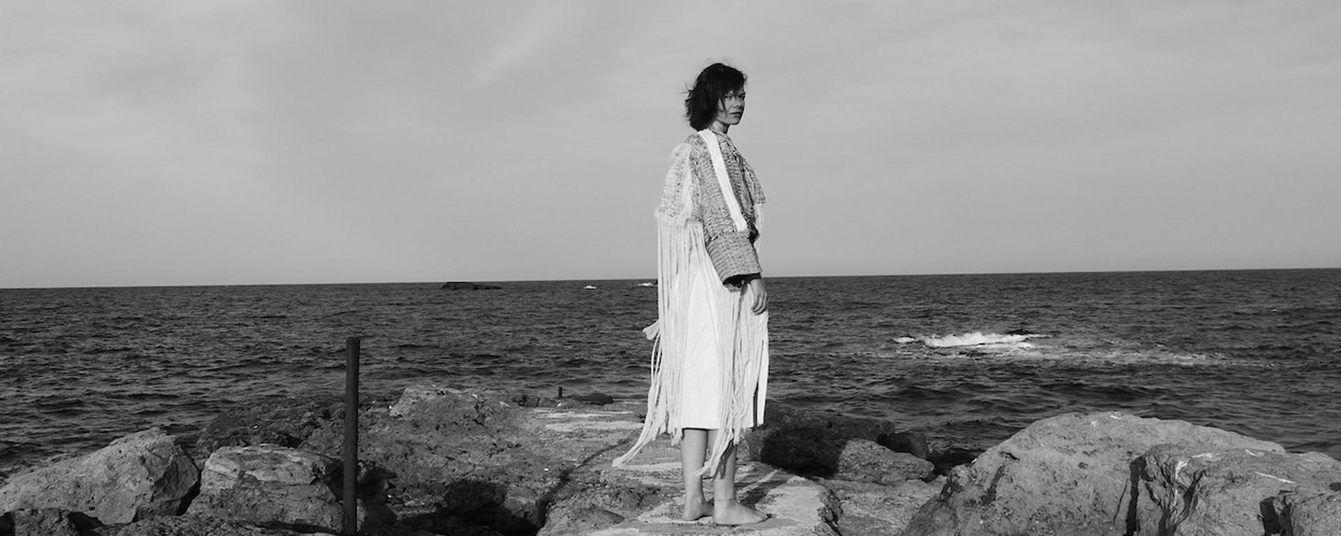 """Ivana Mer na Deň Zeme vydáva konceptuálny album """"Earth""""."""