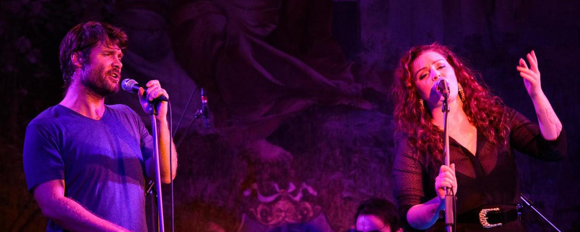 Milo Kráľ a Barbora Švidraňová spievajú o kráse zrelej ženy.