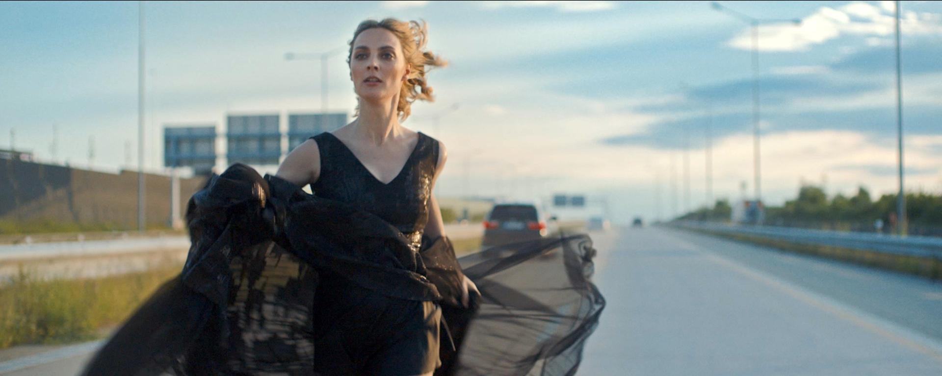 """Barbora Poláková nahrala titulnú pieseň k filmu """"13 MINUT""""."""