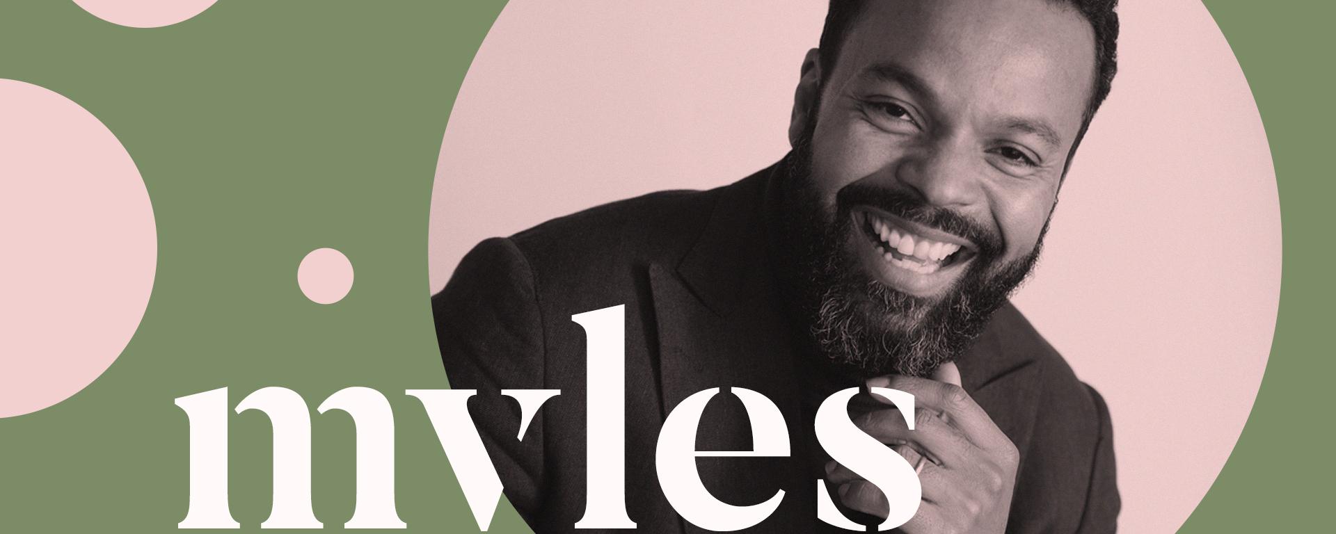 Myles Sanko vystúpi v septembri v Bratislave - fandí mu aj Gregory Porter.