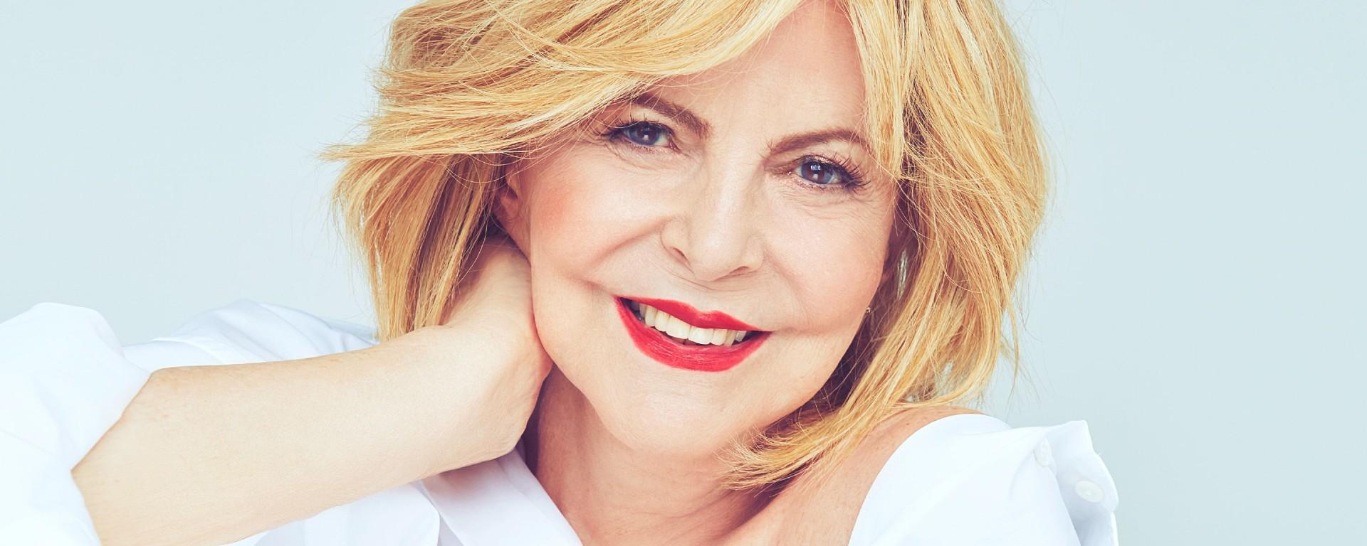 Hana Zagorová - vychádza jubilejný komplet 6 CD so 100 najobľúbenejšími piesňami a 20 duetami.